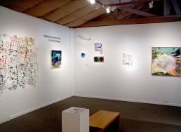solo exhibition, implosion/explosion