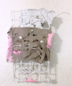 drapedstructure